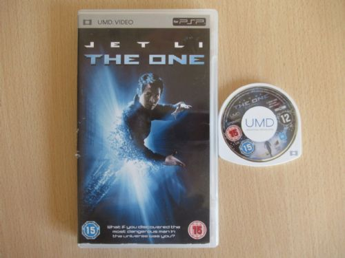 The One (PSP)